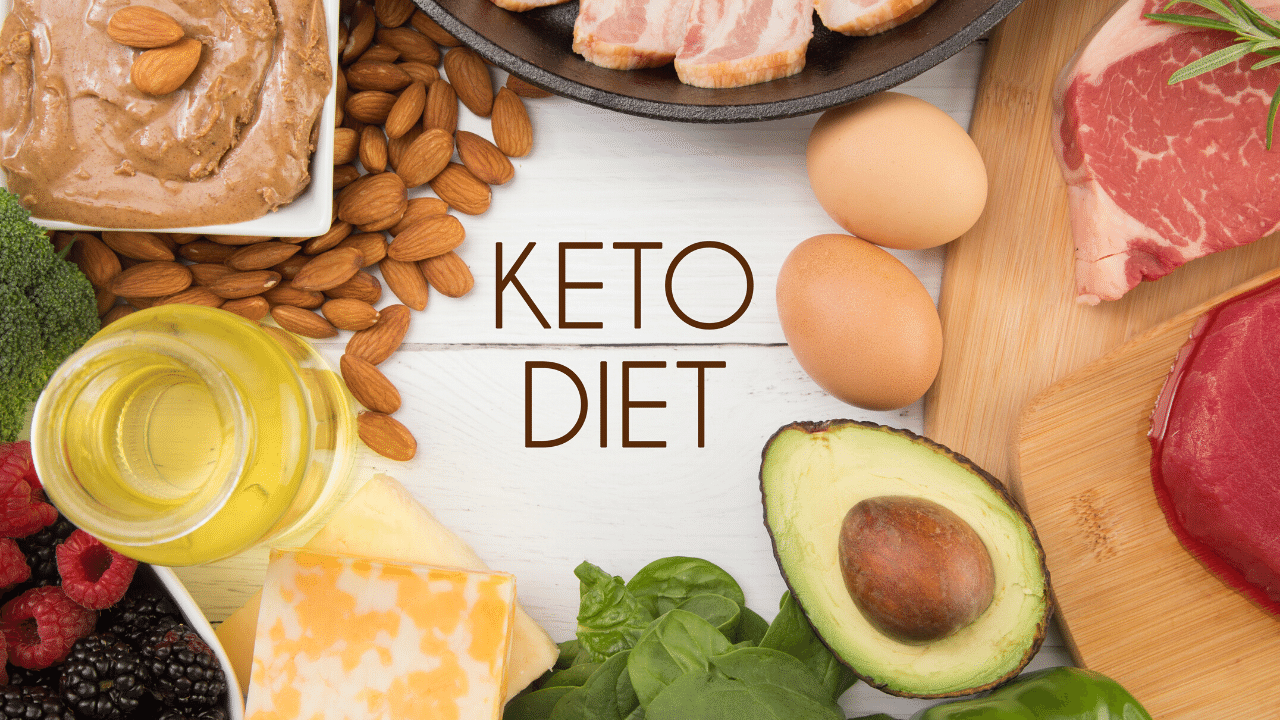Choose The Keto Diet?